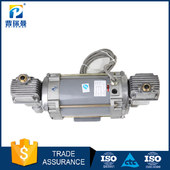 Sinopec/CNPC petrol station two stages vacuum pump for vapour recovery fuel dispenser