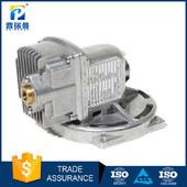 Durr type fuel dispenser vapor recovery vacuum pump