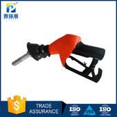 ZVA automatic vapor recovery fuel nozzle