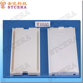 STCERA aluminum oxide ceramic part