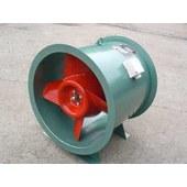 GXF Oblique Flow Fan