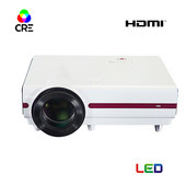 CREX1500 HD LED LCD Projector