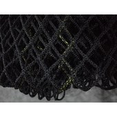 HIGH QUALITY PE KNOTLESS NET