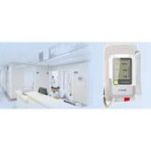 Remote Ambulatory Blood Pressure Monitoring Management Center