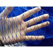 HIGH QUALITY NYLON KNOTTED FISHING NET