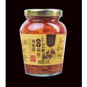 Longfeng Poria Cocos Chili Sauce
