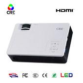 CREX1600 HD LED LCD Mini Projector