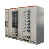 SMGCS low-voltage drawout type switchgear