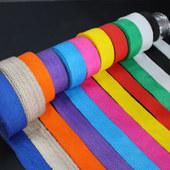 High temperature fiberglass tape