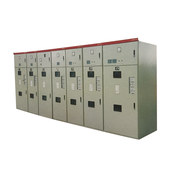 Metal-enclosed switchgear