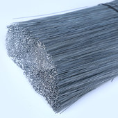 China Manufacturer Supplier Galvanized Straight Cut Wire for Binding