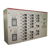 SMGCK low-voltage drawout type switchgear