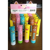 Cheap High Quality Uhu Paper Glue Sticks for Students and Office CZTQ02