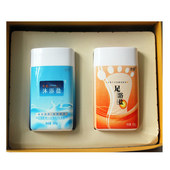 Skin protection bathing salt