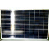 100W Homemade New Monocrystalline Flexible Solar Panels for Commercial Use CZXN03