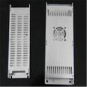 200W fan ultra-thin switching power supply case