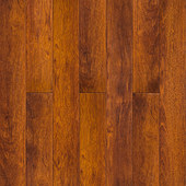High Gloss Surface Laminate Wood Flooring CZYZDB07