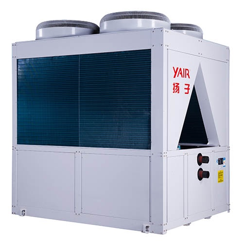 Industrial Air Cooled Modular Chiller System CZYZKT03