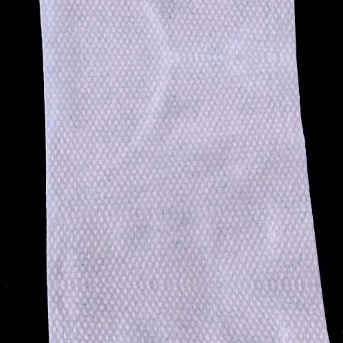 High Tensile Spunlace Non Woven Filter Fabric Roll for Industrial Filtering Use CZJC07