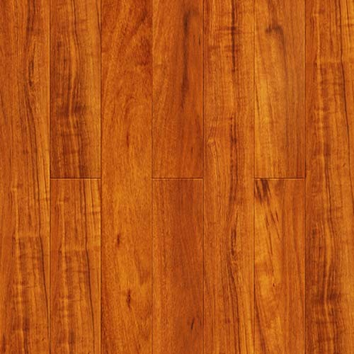 Mirror Surface Natural Armstrong Resilient Hardwood Flooring for House CZYZDB11