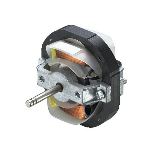 Low Noise Shaded Pole Motor YJ58-10 Series CZTH01