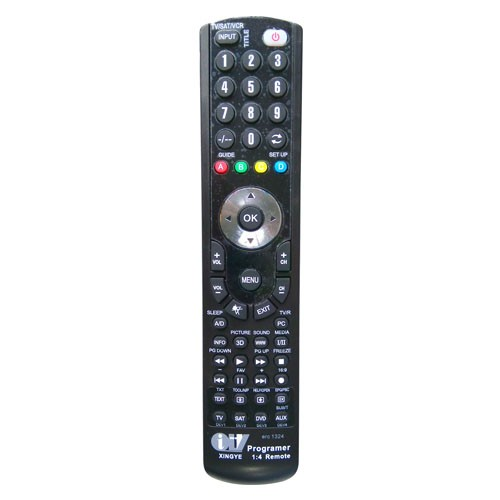 Best Quality Harmony RF Universal Bluetooth Remote Control CZXY16