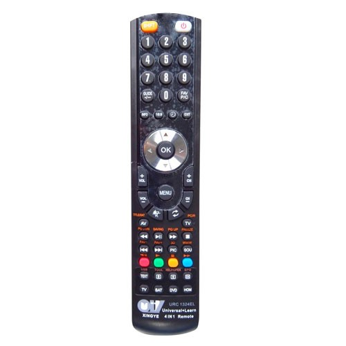Europe Version Best One for All Universal TV Remote Control CZXY17