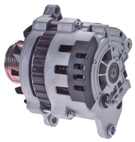 Delco CS130 Professional Series Alternator NGJX01