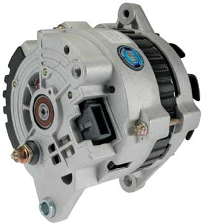 Delco CS130 Series Electrical Alternator  NGJX02