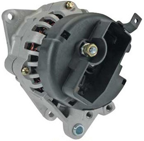 Delco CS130D Series Professional Alternator NGJX04