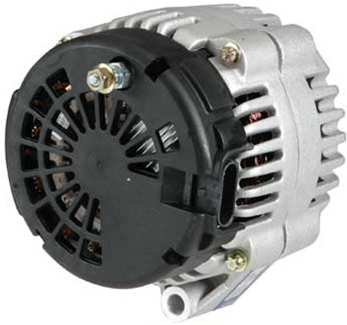 Professional Delco AD230 Series Alternator NGJX07