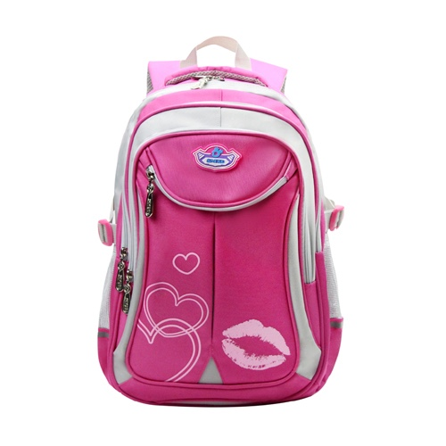 SMJM 16 Inch Sports Backpack Girls and Boys Big High School Bag CSSMJM01