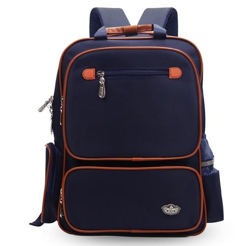 SMJM 16 Inch Laptop Backpack Large Capacity Travel Shoulder Bag Casual Daypack  CSSMJM02