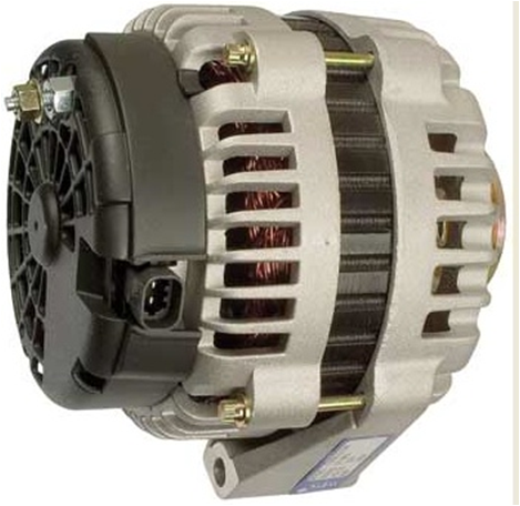 Delco DR44G Series Super Class Alternator NGJX10