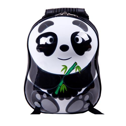 SMJM Children School Backpack 12 Inch Hardshell Animal Backpack Good Gift for Kids CSSMJM07