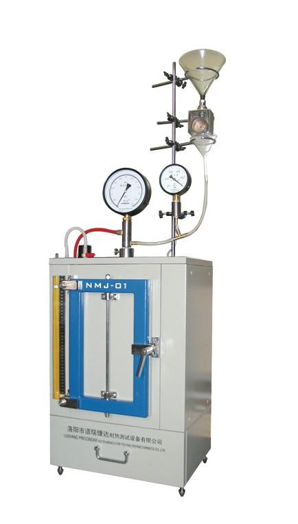 Normal Temperature Abrasion Tester LYPRK01