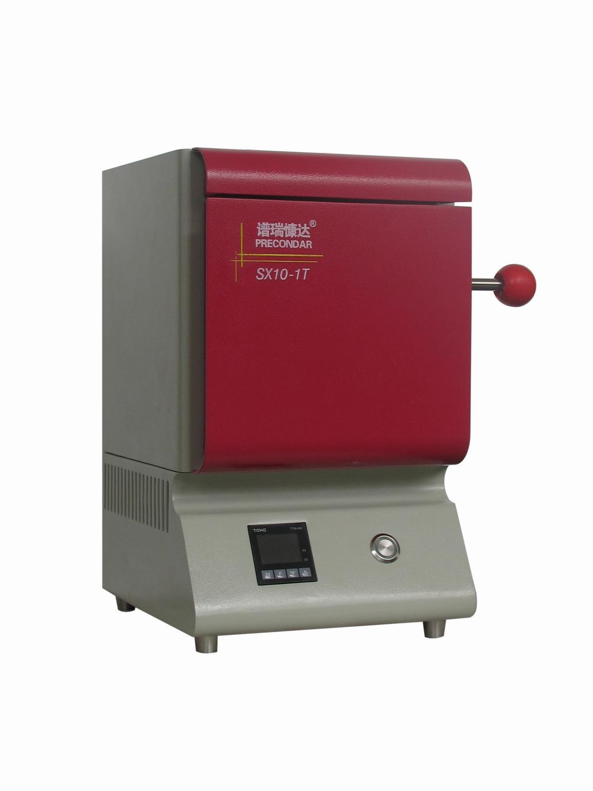 Micro Muffle Furnace LYPRK16