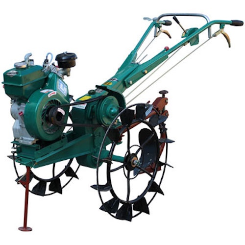 1Z-20 New Double-wheel Cultivator HYDDBY27