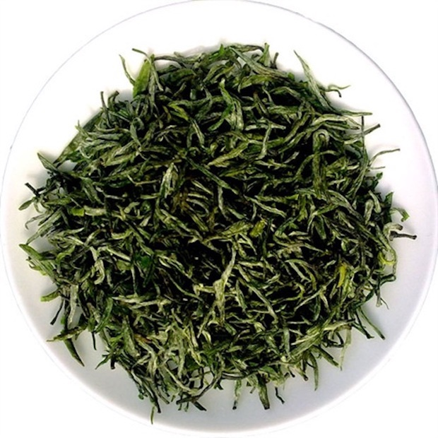 "YuHuangJian Maojian Tea with Character ""Zheng (Authentic)"" GCYHJ03"