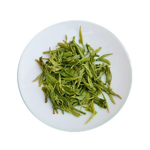 """YuHuangJian Maojian Tea with Character """"Qing (Clear)"""" GCYHJ04"""