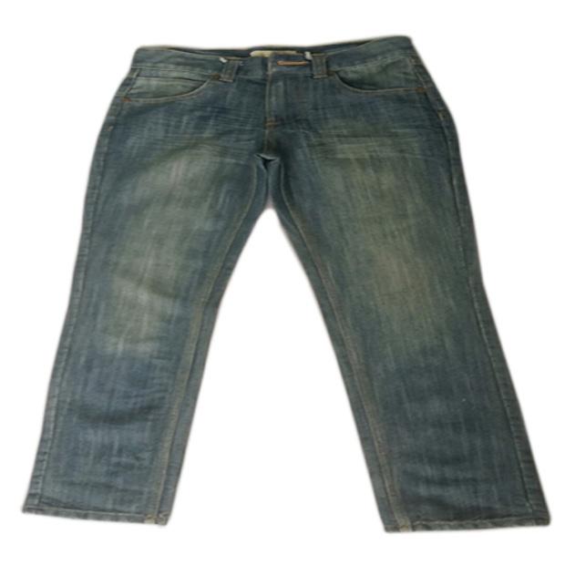 Boys' Cotton Woven Jeans GCJHZY01