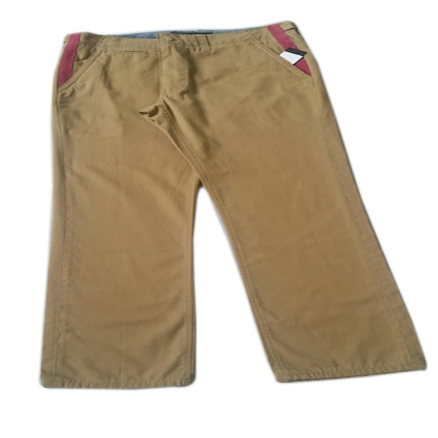 Casual Twill Trousers GCJHZY03