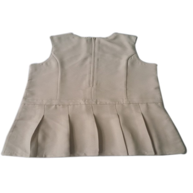 Girls' School Dress GCJHZY05