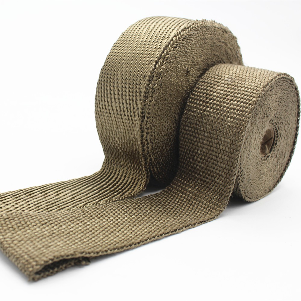 High Temperature Exhaust Heat Wrap NGBST07
